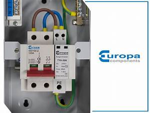 Surge Protection  What Are The Requirements For Domestic