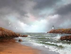 Peindre Au Pastel : les 15 meilleures images du tableau peinture au couteau sur pinterest couteaux peinture au ~ Melissatoandfro.com Idées de Décoration