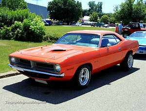 Plymouth Barracuda Wallpapers HD Download