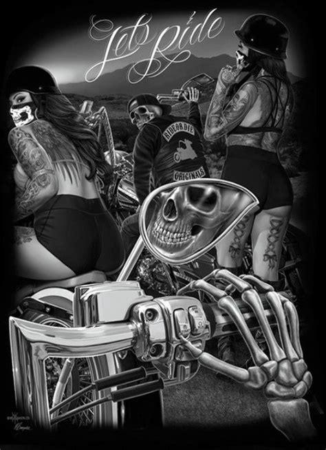 Let's Ride- D.G.A. | Lowrider art, Chicano art