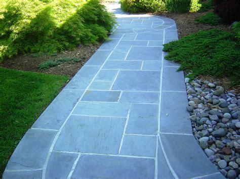 bluestone walkway patterns neatest bluestone patio patterns orchidlagoon com