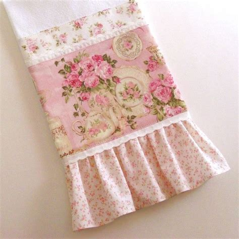shabby chic tea towels 1000 images about sold tea towels for sale shabby chic pink roses on pinterest cotton linen