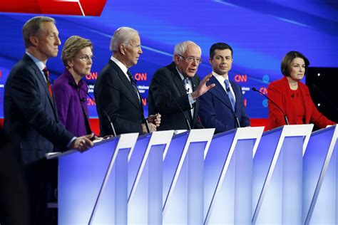 fact checking  seventh democratic presidential debate
