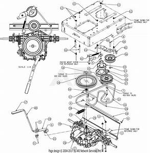 Troy Bilt 12ae76ju011 Tb Wc33 Xp  2016  Parts Diagram For