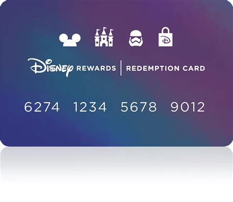 How To Redeem Disney Rewards Dollars