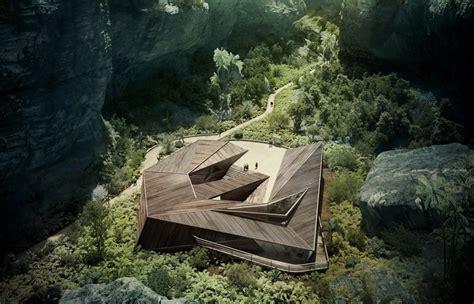 angular architecture interior design ideas