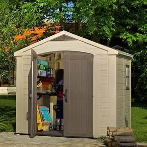 Abri De Jardin Petit : petit abri de jardin r sine keter 4 67 m ep 16 mm sydney ~ Premium-room.com Idées de Décoration