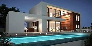 Moderne Design Villa : villa modern google suche modern architecture pinterest architecture villas and house ~ Sanjose-hotels-ca.com Haus und Dekorationen