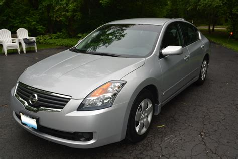 nissan 2008 car 2008 nissan altima