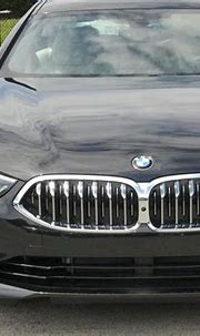 New 2020 BMW 8 Series 840i xDrive Gran Coupe AWD 4dr Car