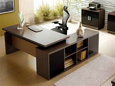 table bureau design office table design for the fantastic office room seeur