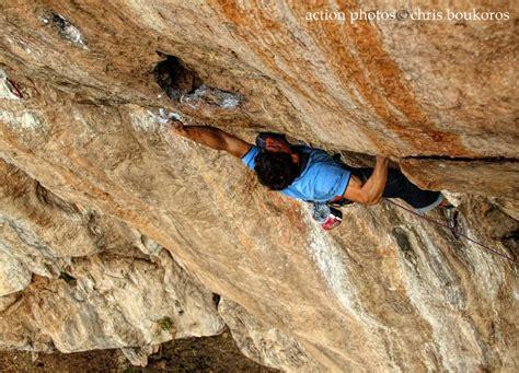 Magnesia Climbing Greece Field Kofoi Spiliorema