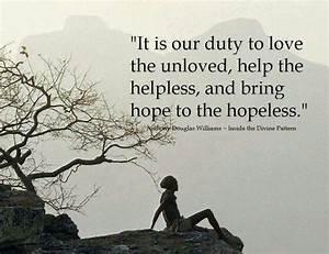 Love A Nurse Qu... Helpless Hopeless Quotes
