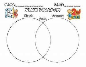 Back To School Grade Transition Venn Diagrams By Heidi