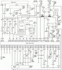1970 Dodge Pickup Wiring Diagram