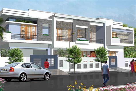 interior and exterior home design house exterior design row houses interior exterior plan