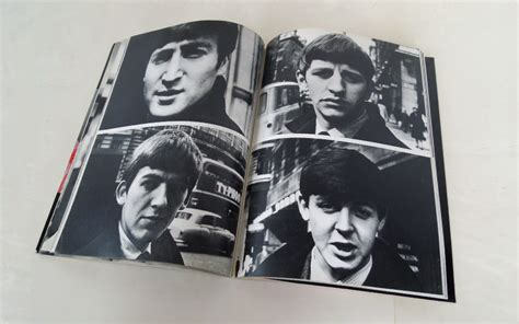 beatles paramount books