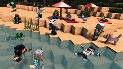 Minecraft Wallpapers Nova Skin Novaskin Skins Suggestions
