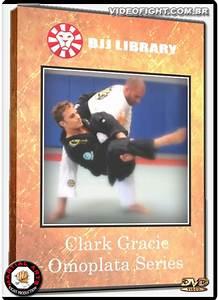 CLARK GRACIE - BJJ OMOPLATA SERIES - VIDEOFIGHT