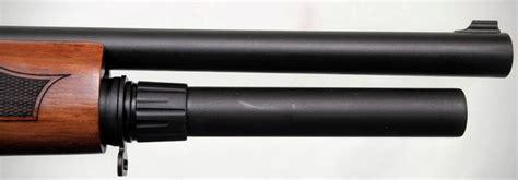 adler arm обзор ружья с рычажным взводом adler arms a 110