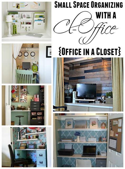 laundry room closet organization ideas get organized in a small space with a cloffice office