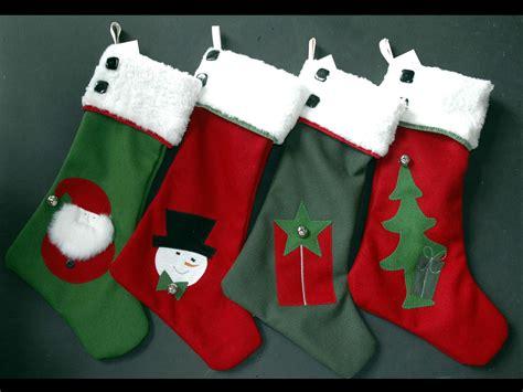 wallpapers christmas stockings