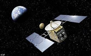 A Real Space Probe - Pics about space