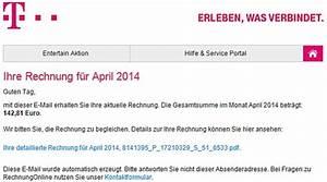 Telekom Geschäftskunden Rechnung : t mobile rechnung online ansehen telekom hilft community ~ Themetempest.com Abrechnung