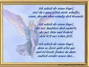 feliz Engel Gedichte