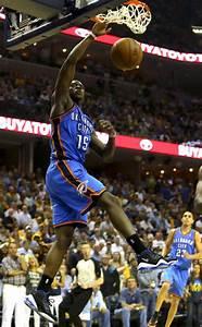 Reggie Jackson Thunder Shoes | www.imgkid.com - The Image ...
