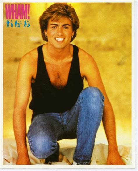 wham poster posterscene rock music posters concert poster