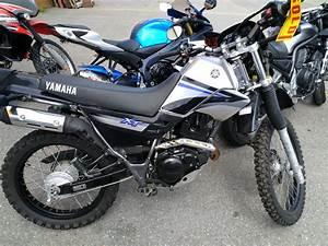 1994 Yamaha Xt225 Wiring Diagram