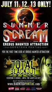 Behind the Thrills Scream into summer with Erebus