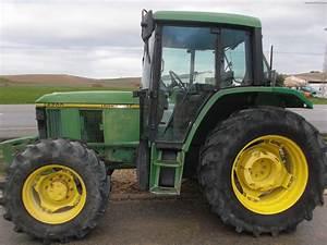 1994 John Deere 6200 Tractors - Utility  40-100hp