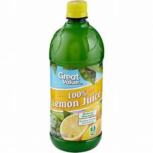 Image Gallery lemonjuice
