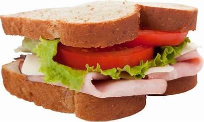 Sandwich Sandwiches Toast Burger Filling Transparent Burgers