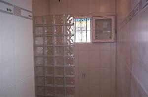 Glasbausteine Für Dusche : dusche ohne fliesen handwerk verschiedene ~ Michelbontemps.com Haus und Dekorationen