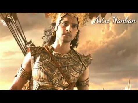 The mahābhārata was also reinterpreted by shyam benegal in kalyug. Mahabharata Title song - YouTube