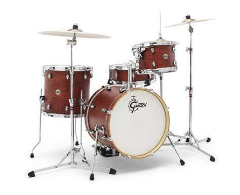 Gretsch Catalina Club Jazz 18'' Shell Pack Drumshack
