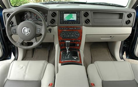 jeep commander 2013 interior 2010 jeep commander new jeep