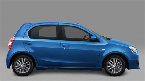 Toyota Etios Valco Photo by Indus Motors Will Launch Etios Valco Hatchback In Pakistan