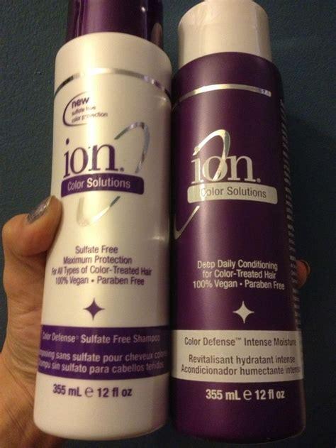 awesome color safe shampoo sulfate   color safe