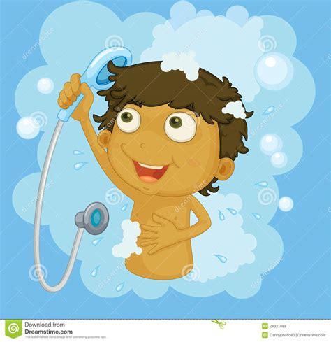 shower clipart boy take a shower clipart clipartxtras