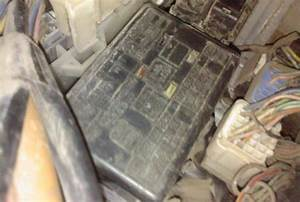 Solution For  U0026quot Can U0026 39 T Find The Fuse Box Under    U0026quot