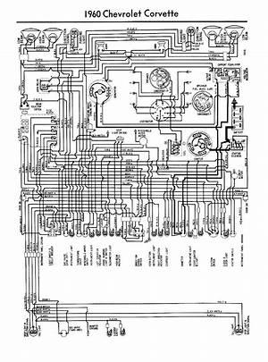 1977 Chevrolet Corvette Wiring Diagram 41477 Verdetellus It