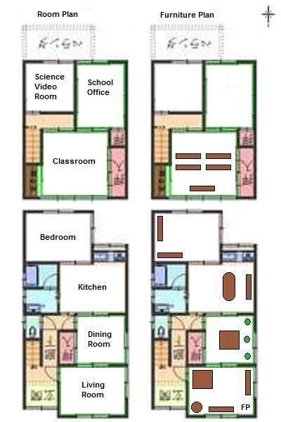 minimalist traditional japanese house floor plan