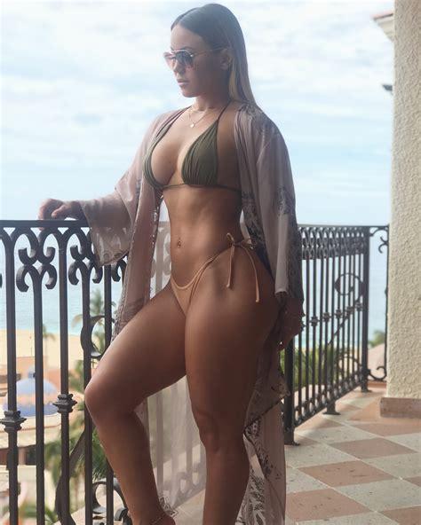 Tamra Dae Thefappening Sexy Ass 130 Near Nude Photos