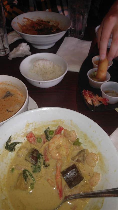 song phi nong houma restaurant thai bar dr louisiana steven lisa