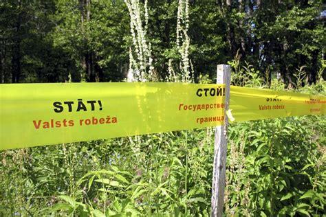 Trešo valstu pilsoņiem Latvijā obligāta vīza vai uzturēšanās atļauja - LV portāls