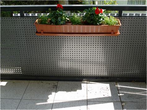 Blumenkasten Mit Halterung Für Balkon by Blumenkasten Balkon Mit Wasserspeicher Hauptdesign